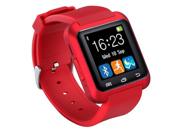 Android Smart Watch - cover photo